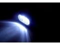 Latarka lampka dynamo 2 diodowa