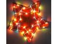 Gwiazda ozdoba świąteczna 35 L