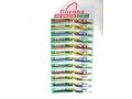 (0.20 groszy/szt) Szczoteczki do zębów 12szt piłki