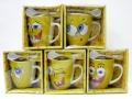 Kubek porcelanowy Sponge Bob