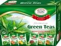 MALWA BOMBONIERKA GREEN TEA - 6 SMAKÓW