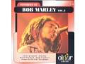 Memories Of Bob Marley 2cd vol.2