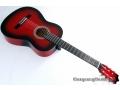 Gitara Klasyczna 4/4 MSA - Zestaw C24