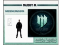 MŁODY M 2CD - Wiecznie Młody  Kronika Zaklęty Krąg