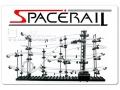Tor SPACERAIL poziom 3 , Rollercoaster 3 kulkowy -