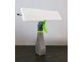 Myjka do okien spryskiwacz microfibra ściągaczka