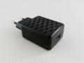 Ładowarka USB 2Amp zasilacz Super jakość czarna