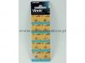 BATERIA VINNIC SR626SW - AG4 - 377 BLIST 10SZT