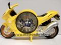 BUDZIK MOTOR ŚCIGACZ ALARM CLOCK MODEL 4258/2