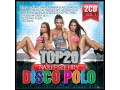 TOP 20 Hity Disco Polo 2CD ANDRE MIG MEJK GESEK