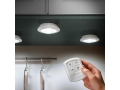 3x LAMPKA BEZPRZEWODOWA LAMPA LED NA BATERIE PILOT