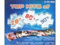 Top Hits of 70's 80's 90's  3cd