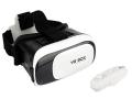 OKULARY 3D VR BOX 2 GOGLE NOWOŚĆ PILOT