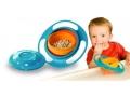 Miska niewysypka - Gyro Bowl + przykrywka