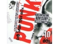Punk 10 CD