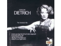 Marlene Dietrich - The Greatest Hits