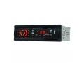 RADIO SAMOCHODOWE BLUETOOTH MP3 USB SD ISO 4 x 75W