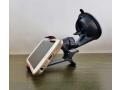 Uchwyt GSM podwojne  klips samochodowe