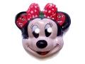 Maska dziecięca MYSZKA MIKI na gumce dla dzieci