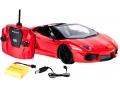 SAMOCHÓD ZDALNIE STEROWANY RC Lamborghini + PILOT