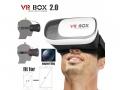 Gogle VR 3D okulary wizualne filmy 360