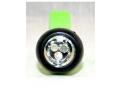 Latarka brelok 3 diody -24