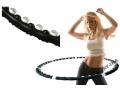 Magnetyczne hula-hop z masażerem hit tv