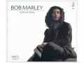 Bob Marley 2cd - Lion of Zion