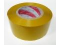 Taśma klejąca do pakowania żółta 250M, 5,3cm