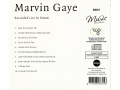 Marvin Gaye - Recorded Live in Miami