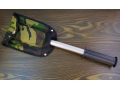 Narżedzie wielofunkcyjne siekiera saperka piła nóż