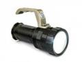 Szperacz, duża latarka LED,  3 x 8800 mAh XM-L T6