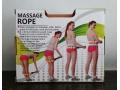 Pas do masażu rolkowy masazer