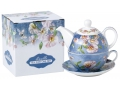 LIVELLO ZESTAW TEA FOR ONE CR5-39 ORCHIDEA