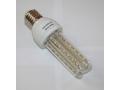 Żarówka LED E27 7W ciepła biała