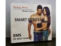 Masażer Smart Fitness 3szt EMS