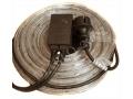Wąż Świetlny LED 10 m Multikolor + programator