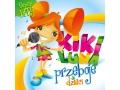Kiki Luna - Przeboje Dla Dzieci - Super Hity