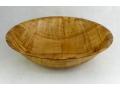 Miska bambusowa okrągła 30cm