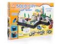 Niesamowita Zabawa Myjnia Samochodowa + Miasto Sol