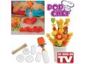 Wykrawarka do owoców POP CHEF TV