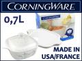 GARNEK do gotowania Corning Ware®-USA,FRANCJA 3CZ.