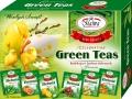 MALWA BOMBONIERKA GREEN TEA - WIELKANOC