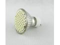 Żarówka 60 LED smd 3528 led GU10 60D