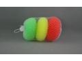 Druciaki zmywaki plastikowe 3szt