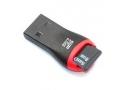 CZYTNIK KART PAMIĘCI 2w1 TF MICRO SD USB DO KART