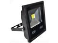 Lampa halogen LED 30W Slim 2700Lm zimne światło