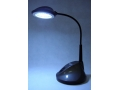Lampka biurkowa LED SMD 36LED Lampa USB baterie