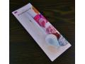 Łyżka dekorator do lukru czekolady