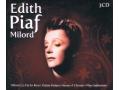 Edith Piaf 3cd - Milord, Padam, Hymne, Comme Moi